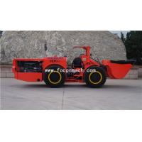 Buy cheap 1 M3 Small Underground Mining Loader with Deutz Engine,1 M3 Small Underground from wholesalers