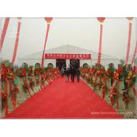 Quality 400 Seater Customized Outdoor Enclosed Party Tent 20X30 For Commercial Events wholesale