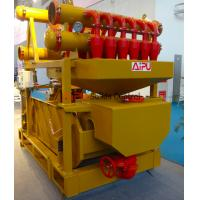 Best Hot sales oil and gas drilling solids control mud cleaner at Aipu for sale wholesale