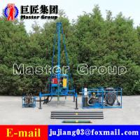 Best SDZ-30S Hot sales portable drilling machine hydraulic Mountain drilling rig portable drilling rig with air compressor wholesale