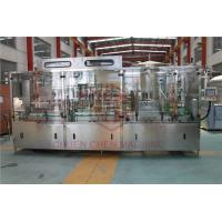 Best 800-1000BPH 5L - 10L Mineral Water Bottle Filling Machine Rinsing Filling Capping Machine wholesale