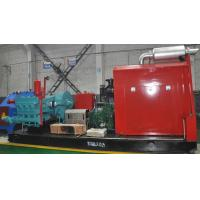 China Electric Motor Driven Mining Slurry Pump Stainless Steel / Cast Iron Material Made on sale