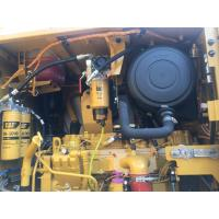 Cheap New original Caterpillar road grader 140K stock 3 units from factory China good price for sale