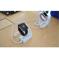 Best COMER anti-theft cable locking alarm watch security display holder for mobile phone accessories stores wholesale