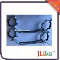 Quality R588 Bracket With Epdm Rubber Fastener Stent Support The Collettori wholesale