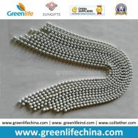 Best New Fashion White Plated Snake Nickle-Free Decorative Beaded Metal Chain wholesale