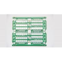 China High Tg FR-4 Multilayer 8 Layer Heavy Copper PCB Rigid PCB  Board on sale