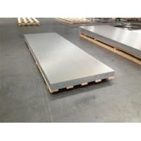 Best 6101 T63/T64 Temper 2mm Thickness Aluminium Alloy Plate For Automobiles And Vehicles wholesale