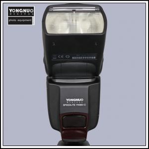 Best Yongnuo YN-560 II for Fujifilm, YN560II Flash Speedlight/Speedlite for Fuji Camera wholesale