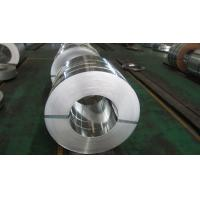 Best DX51DZ Chromated Hot Dipped Galvanized Steel Strip , ASTM A653 JIS G3302 Coil wholesale