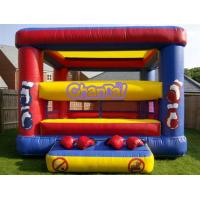 Buy cheap 2012 hot selling interactive inflatable/ inflatable sports game from wholesalers