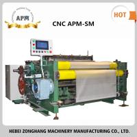 Quality APM Stainless Steel Wire Mesh Weaving Machine wholesale