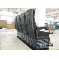 Best Intelligent Digital 4d Theater System For  Large Amusement Center CE ISO9001 SGS wholesale