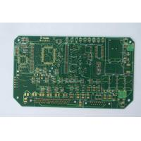 Best FR-4, CEM-1 eco green Rigid Multilayer pcb board with Chemical tin Surface finishing wholesale