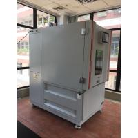 Best 0.225 m3 / 1m 3 VOC And Formaldehyde Emission Test Chamber For Compound Wood Floor wholesale