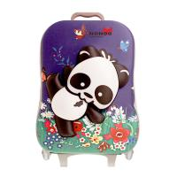 Best Travel Shockproof Kids Hard Shell Luggage With Wheels ROHS Approve wholesale