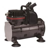 Best TC-81 Small Airbrush Air Compressor No Air Polluted 215 X 135 X 170mm wholesale