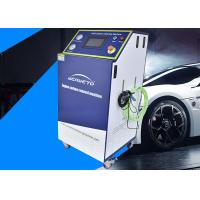 Cheap 6KW Hydrogen Engine Cleaning Machine , Carbon Remover Cleaner CE Certificated for sale