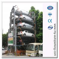Best 8 10 12 14 Sedans Vertical Rotary Car Lifts for Home Garages wholesale