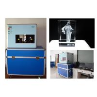 Best 3D Subsurface Laser Engraving Machine 2 Years Guaranty gGood Supplier in China wholesale