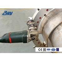 Best Electric Pipe Cutting and Beveling machine, Pipe cold cutting, pipe cutting, pipe beveling, portable, split frame wholesale
