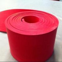Best Heat and fuel resistant high pressure flexible soft colorful thin silicone rubber sheets wholesale