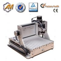 Best mini cnc router machine wood cutting machine usb cnc engraver 3040 wholesale