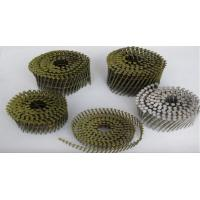 Cheap Ring Shank Nails Screw nails/Pallet nails/Twisted nails for sale