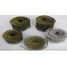 Buy cheap Ring Shank Nails Screw nails/Pallet nails/Twisted nails from wholesalers