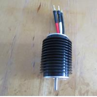 Buy cheap brushless DC motor for UAV from wholesalers