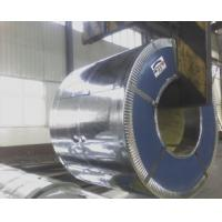 Cheap Hot Dipped Galvanized Steel Coils , DX51D Galvanized Steel Coil for sale