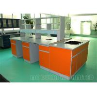 Best All Steel Structure Dental Laboratory Bench Pedetal Lab Balance Table wholesale