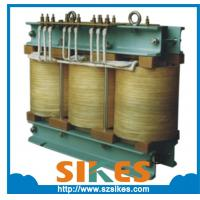 Best 3 Phase SG Series Dry Transformer wholesale