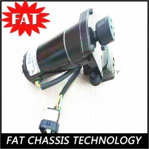 Cheap TS16949 Air Shock Compressor , Land Rover RANGE ROVER II 2 Air Suspension Air Pump for sale