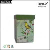 Best Printed Corrugated Colored Gift Boxes Notebook Packing With Customized Logo wholesale