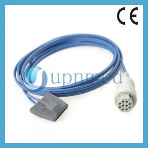 Best Datex SAF-F5 M-Estpr/OSP-200 Adult Spo2 sensor probe ,Clip,10pin;3M;TPU wholesale