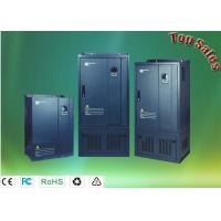 Best 380v 400w - 630kw DC To AC Frequency Inverter Low Voltage VFD for air pumps wholesale