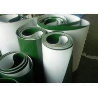 Buy cheap PVC conveyor belt used in food industry from wholesalers