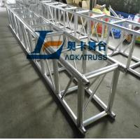 Details of 400 600mm spigot aluminum truss stage truss for Cheap trusses for sale