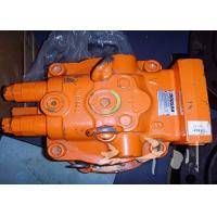 Best Genuine Hydraulic Excavator Parts Swing Motor Slew Gear SM220-06 for Volvo EC210 wholesale