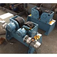 Quality Tank rotator and pipe turning rolls welding automation tools designed model wholesale