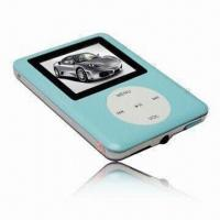 Best Flash MP4 Player with 1.8-inch Screen, Built-in TF Card Slot and FM Radio wholesale