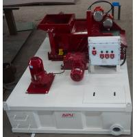 Cheap CBM drilling mud recycling system unit for sale with complete line equipment for sale