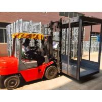 Best VFC Control Construction Hoist Elevator with Rack, Construction Material Handling Equipment wholesale