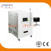 Quality Laser UV PCB Depanel / PCB Separator with High Precision Cutting Effect wholesale