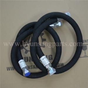 Best 6743-51-9940 Excavator Hydraulic Hose  6743-51-9930 for Komatsu  PC300-7 PC360-7 wholesale