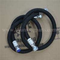 Buy cheap 6743-51-9940 Excavator Hydraulic Hose 6743-51-9930 for Komatsu PC300-7 PC360-7 from wholesalers