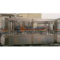 Buy cheap Water washing-Filling-capping 3-in-1 Machine from wholesalers