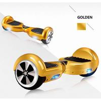 Cheap 6.5 Inch Self Balancing Stand Up Electric Scooter Hoverboard 2 Wheel , Electric Smart Scooter for sale