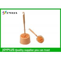 Best Various Style Bathroom Cleaning Accessories Toilet Brush Holder Set OEM Acceptable wholesale